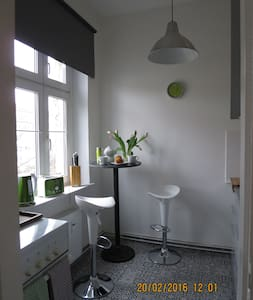 charming apartment - 20 min to Alex - Berlin - Apartment