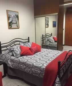 Apartamento da Tia Maria - Apartamento
