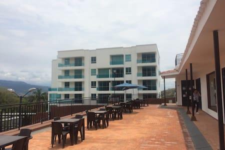 Conjunto cerrado San Jeronimo La Mesa CUN - Apartment