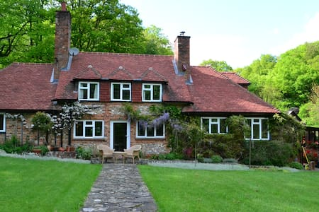 Large cottage, near Henley-on-Thames - Oxfordshire - Casa