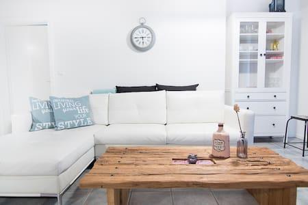 FeWo-Juste 2 - Apartamento