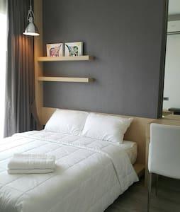 Brand-new Apt. near Nimman,SuthepMount.andOld City - Amphoe Mueang Chiang Mai - Apartment