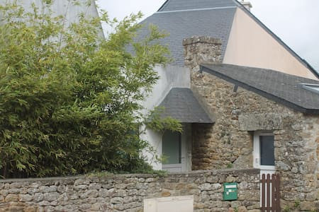 Fishermen cottage in Larmor Baden - Larmor-Baden
