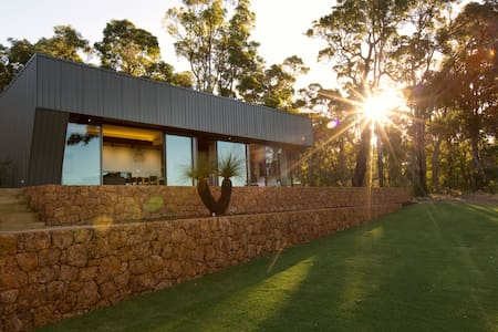 Yallingup Siding Secluded Luxury Accommodation - House