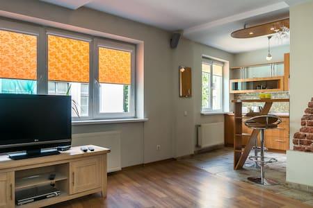 Old market studio - Lägenhet