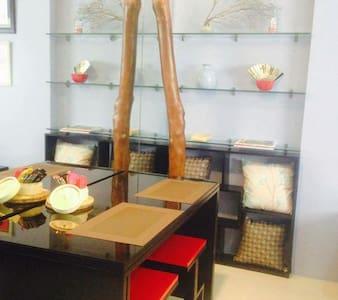 Midori Residences Studio Unit, Cebu - Apartmen