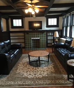 Beechwood BNB - Pittsburgh - Daire