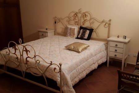 Silvia & Viola Holiday Apartments - Castiglione di Sicilia
