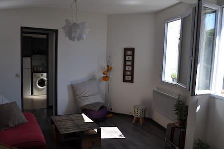 Jolie chambre privée au coeur de Bordeaux! - Apartment