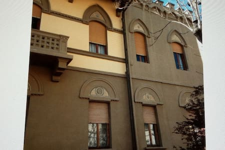 Home San Gervasio - Florenz