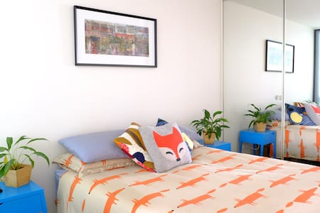 Apartment in the Heart of Fitzroy! - Fitzroy - Apartment