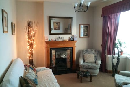 Double Room Broughty Ferry - Dundee