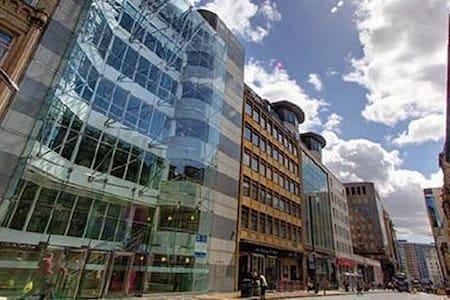 1 bed Flat, Park Row, Leeds, LS1 - Apartment