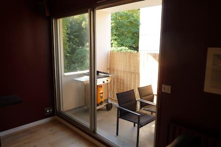 80 m2 aux portes de paris - Wohnung