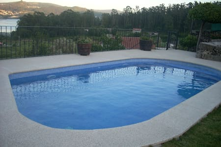 Villa in Vilaboa, Pontevedra - 102424 - Andere
