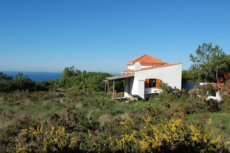 Nature and Culture in Sintra - Fontanelas - Sintra - Villa
