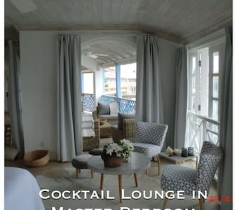 magnificent harbour view Penthouse - Douglas - Apartamento