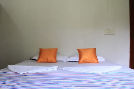 aakashhomestay - Alappuzha - Bed & Breakfast