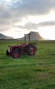 Farm in beautiful surroundings -3/4 - Ház