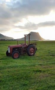 Farm in beautiful surroundings -3/4 - Huis