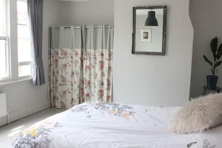 Hastings old town, East sussex - Hastings - Apartment