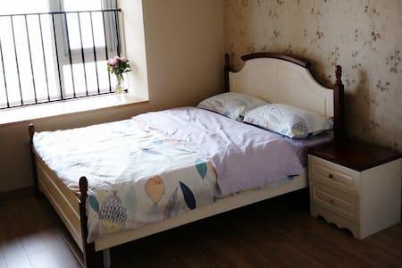 (贰)在熙攘华丽的人间下沉、无从寻觅,而回到的家 - Hangzhou - Apartment