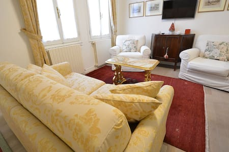 COSY FRARI RIALTO HighStandard 4pax Intern Aircond - Venise - Appartement