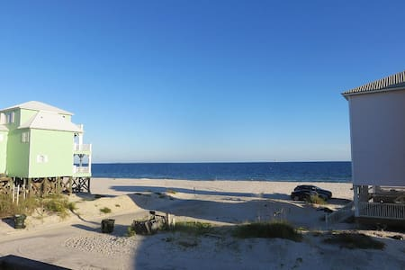 Beach front without the beach front price! - Gulf Shores