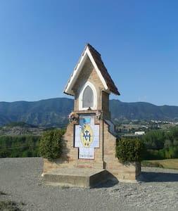 Casa amplia, con precioso porche - Sant Pere de Torelló