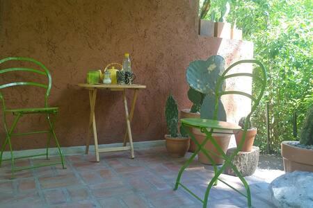 hospedaje serrano, La Hondonada - San Javier - Bed & Breakfast