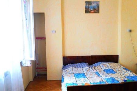 двухкомнатная квартира на главной улице Ужгорода! - Wohnung