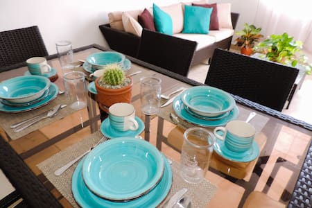 Amazing 2bedroom apartment Downtown Cabo San Lucas - Cabo San Lucas - Wohnung