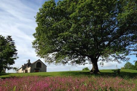 Oak View - Huoneisto