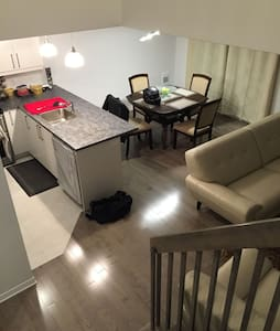 Brand new furnished townhouse - Rekkehus