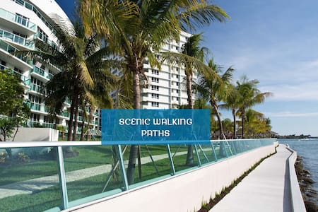 Hottest Spot in SoBe! - Miami Beach - Condominium