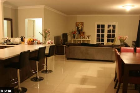 Clean, tidy and spacious - Success - Bed & Breakfast