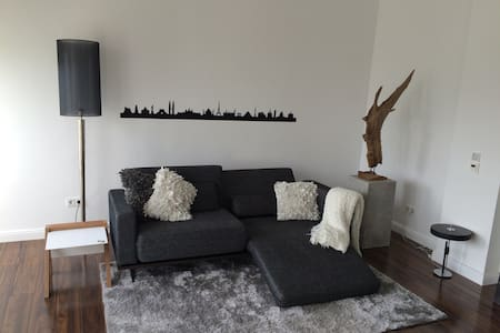 Style-Oase - Appartement