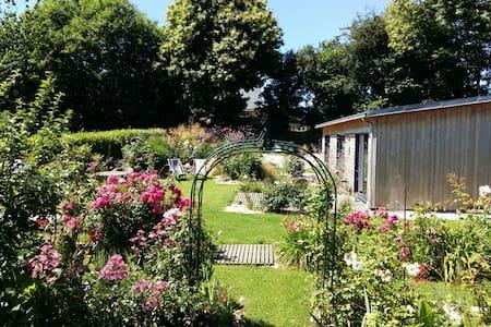 A la campagne, au calme (chambre Klimt ) - Plouégat-Guérand - Dom