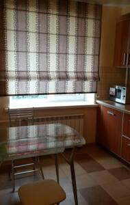 13 - Saratov - Apartment