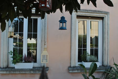 Charming apartment in Verona - Verona - Apartment