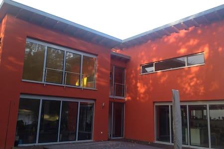Modernes Stadthaus - Casa