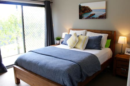 Family Friendly Home Away From Home - Elanora - House