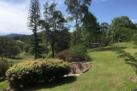 The CROFT Bed and Breakfast Murwillumbah - Apartment