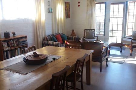 Sea Pumpkin Cottage - Fisherhaven - Lägenhet