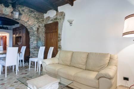 Liguria Relax tra mare e monti - House