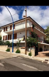 Bright apartment in Cala Gonone - Cala Gonone - Apartemen