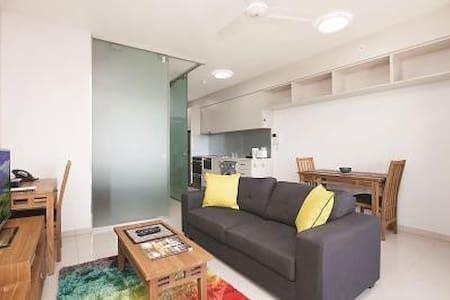 1 bedroom Studio Apartment - Huoneisto