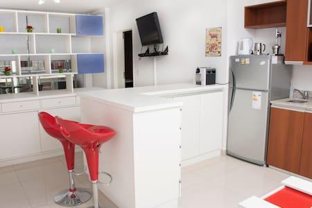 Estudio Deco Home - Apartment