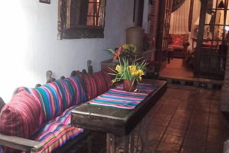 Beautiful Antigua home