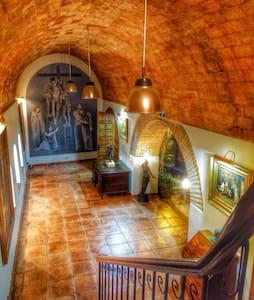Casa del siglo XVIII en Andalucía - Santaella - Rumah